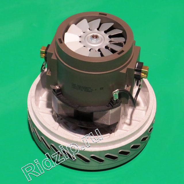 LG 4681FI2469D - Мотор VCF240E05 ( для моющих моделей, замена для 4681FI2469A ) к пылесосам LG (ЭлДжи)
