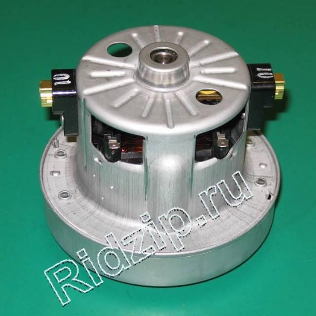 LG 4681FI2490A - Мотор VCA190E02 ( электродвигатель ) 1450W к пылесосам LG (ЭлДжи)