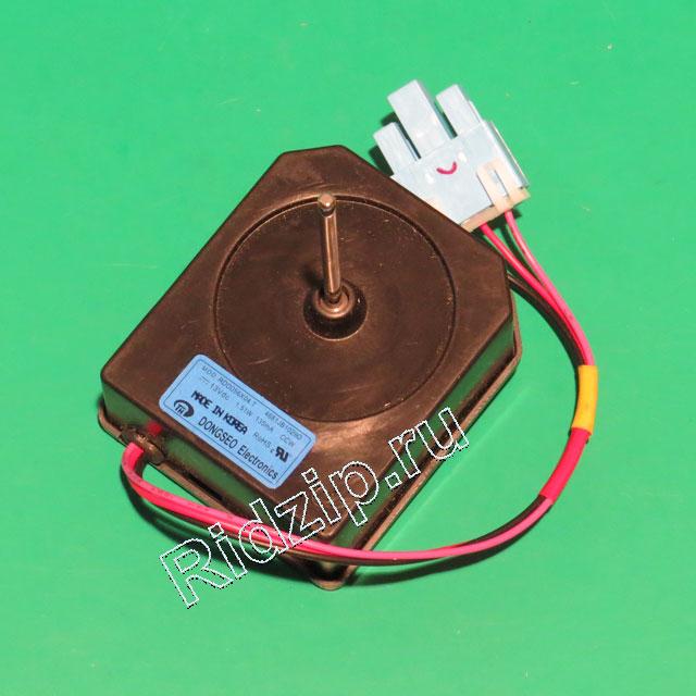 LG 4681JB1029D - Мотор вентилятора постоянного тока ( 13V 1,51W 135mA ) к холодильникам LG (ЭлДжи)