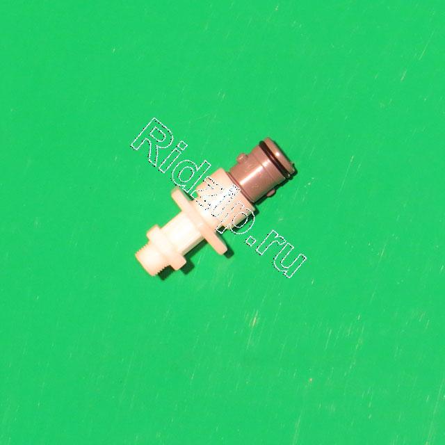 LG 4789FI3686A - Штуцер насоса ( помпы ) к пылесосам LG (ЭлДжи)