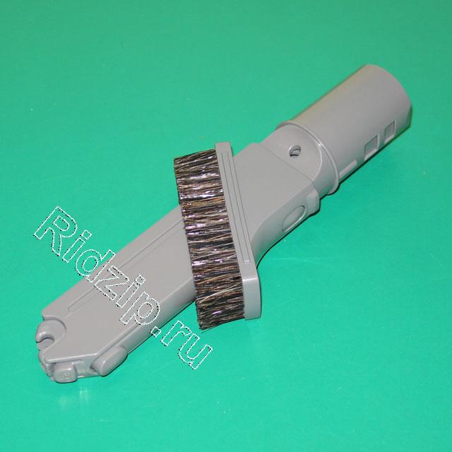 LG 5203FI1216C - Щетка ( насадка ) щелевая под защелку к пылесосам LG (ЭлДжи)