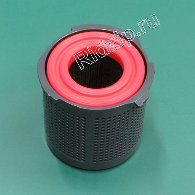 LG 5231FI2512E - Фильтр к пылесосам LG (ЭлДжи)
