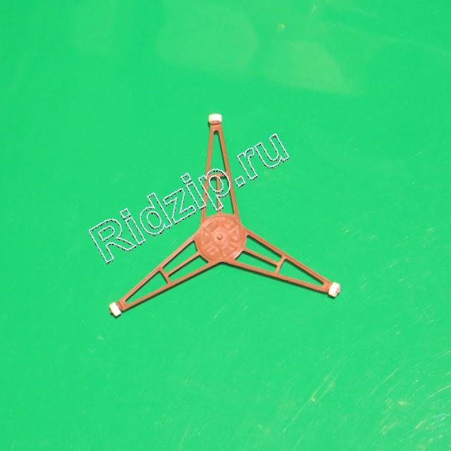 LG 5889W1A003B - Kрестовина вращения тарелки 3390W1A012A - 360 мм. к микроволновым печам, СВЧ LG (ЭлДжи)