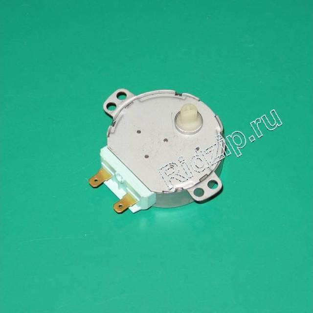 LG 6549W1S002B - Мотор вращения тарелки к микроволновым печам, СВЧ LG (ЭлДжи)