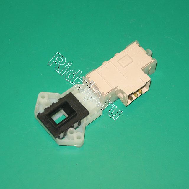 LG 6601EN1003D - Замок люка УБЛ ( блокировка ) к стиральным машинам LG (ЭлДжи)