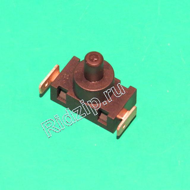 LG 6601FI3472J - Кнопка включения / выключения питания к пылесосам LG (ЭлДжи)