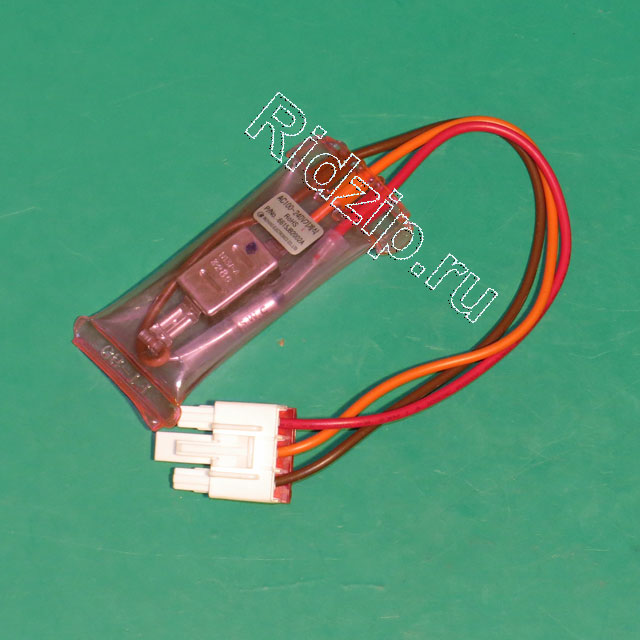 LG 6615JB2002A - LG 6615JB2002A Термодатчик с предохранителем в цепи размораживателя к холодильникам LG (ЭлДжи)