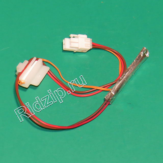 LG 6615JB2002T - LG 6615JB2002T Термопредохранитель ( датчик оттайки ) в цепи размораживателя к холодильникам LG (ЭлДжи)