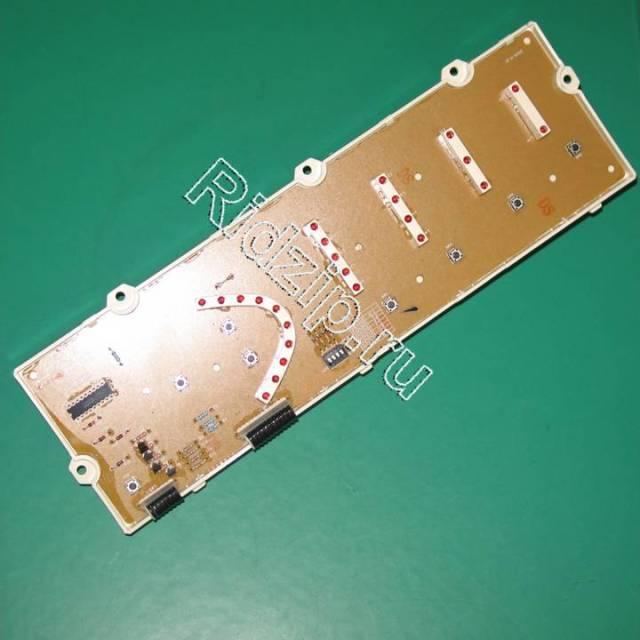 LG 6871EC1057G - Плата управления ( модуль ) НЕ ПОСТАВЛЯЕТСЯ к стиральным машинам LG (ЭлДжи)