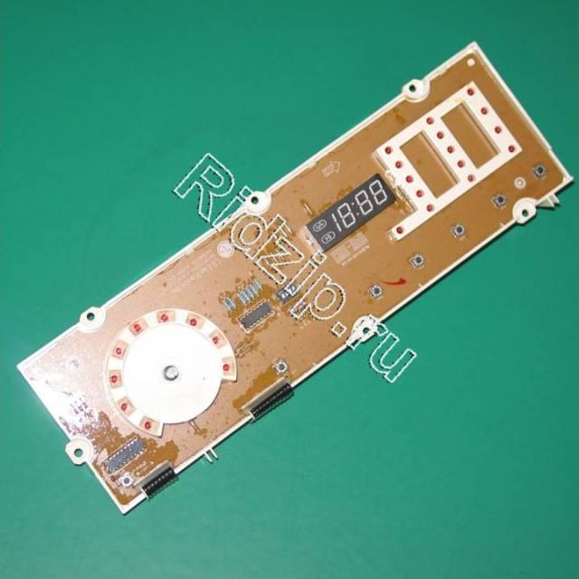 LG 6871EC1059B - Плата управления ( модуль ) к стиральным машинам LG (ЭлДжи)