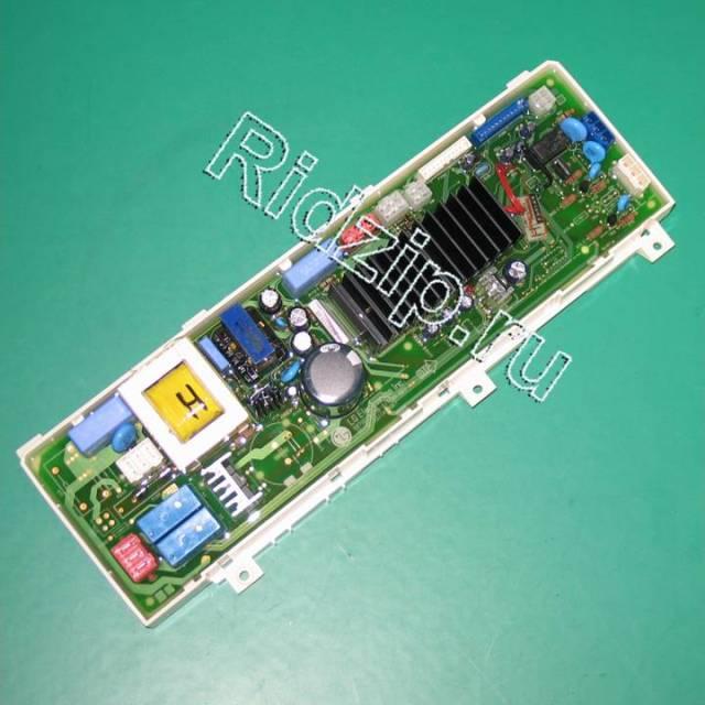 LG 6871ER1017H - Плата управления ( модуль ) к стиральным машинам LG (ЭлДжи)