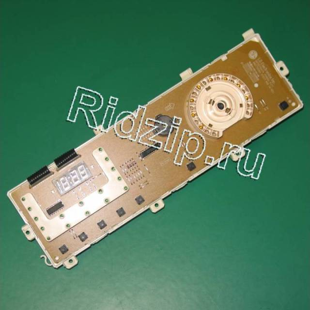 LG 6871ER1076G - Плата управления ( модуль ) к стиральным машинам LG (ЭлДжи)