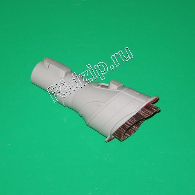 LG ABC65852301 - Щетка ( насадка ) для мебели к пылесосам LG (ЭлДжи)