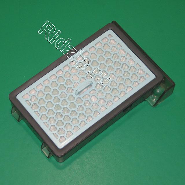 LG ADQ67115104 - Фильтр выходной к пылесосам LG (ЭлДжи)