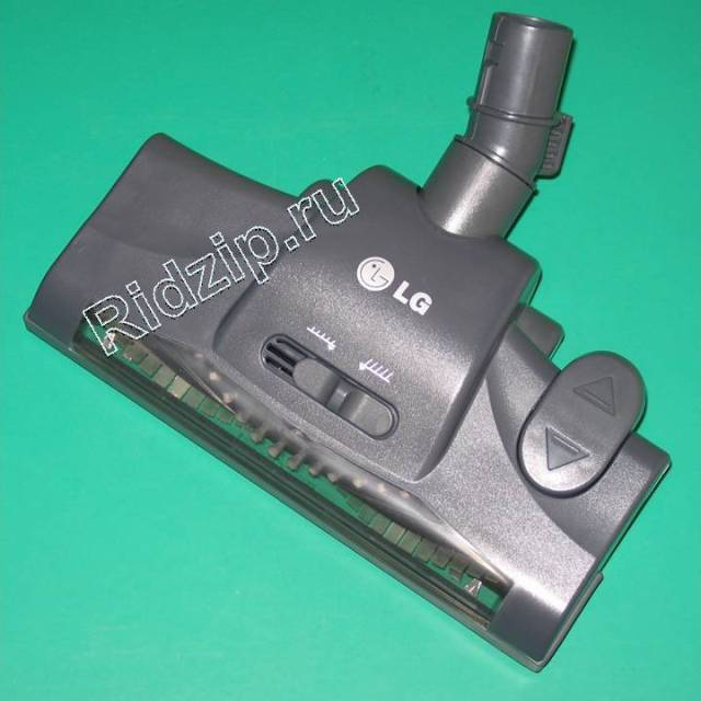 LG AGB31805804 - Турбощетка под защелку к пылесосам LG (ЭлДжи)