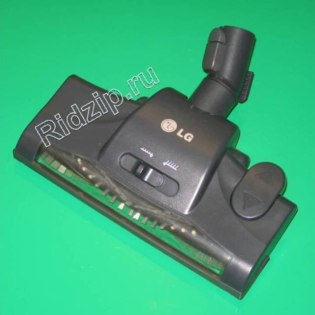 LG AGB69454410 - Турбощётка с защёлкой к пылесосам LG (ЭлДжи)