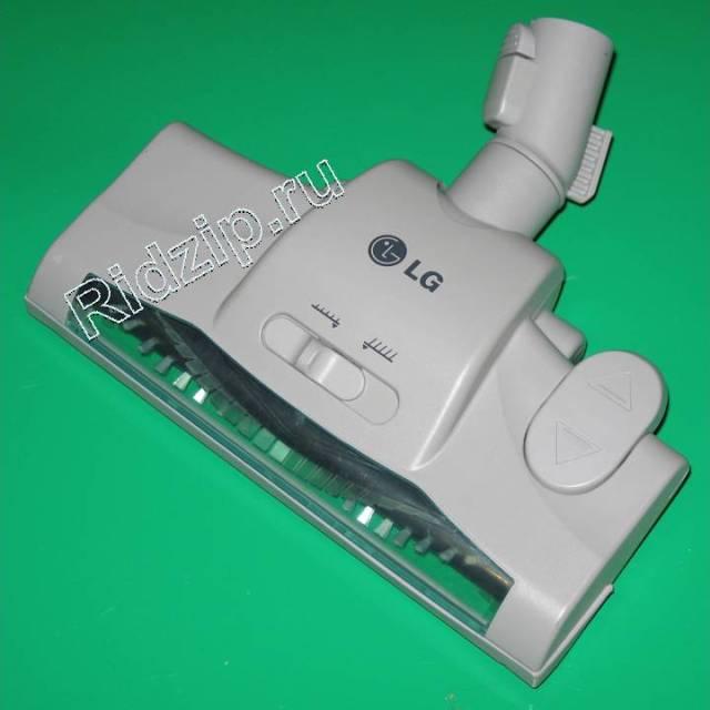 LG AGB69454406 - Турбощетка с защелкой серая к пылесосам LG (ЭлДжи)