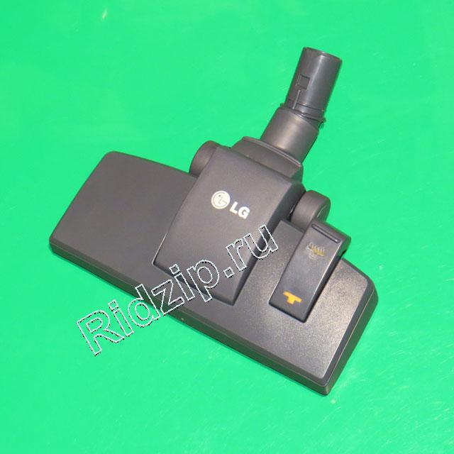 LG AGB72912305 - Щётка ( насадка ) под защёлку к пылесосам LG (ЭлДжи)