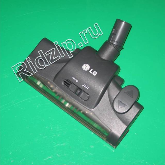 LG AGB72952501 - Турбощетка под защелку к пылесосам LG (ЭлДжи)