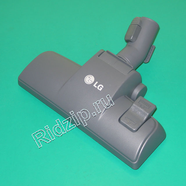 LG AGB69486511 - Щетка ( насадка ) с защелкой к пылесосам LG (ЭлДжи)
