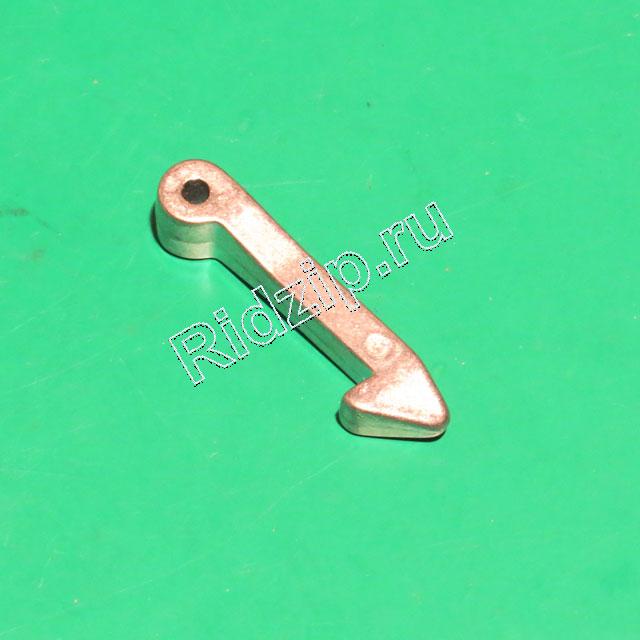 LG AGF76283854 - LG AGF76283854 Крючок люка к стиральным машинам LG (ЭлДжи)