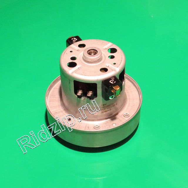 LG EAU61004901 - Мотор VCC264E02 ( электродвигатель ) 500W НЕ ПОСТАВЛЯЕТСЯ! к пылесосам LG (ЭлДжи)