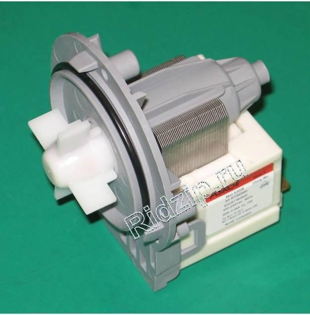 LG EAU61383502 - Насос сливной ( помпа ) к стиральным машинам LG (ЭлДжи)
