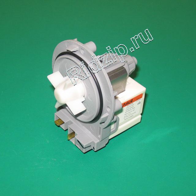 LG EAU61383505 - Насос сливной ( помпа ) к стиральным машинам LG (ЭлДжи)