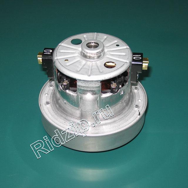 LG EAU61523202 - Мотор VCG214E02 ( электродвигатель ) 670W к пылесосам LG (ЭлДжи)