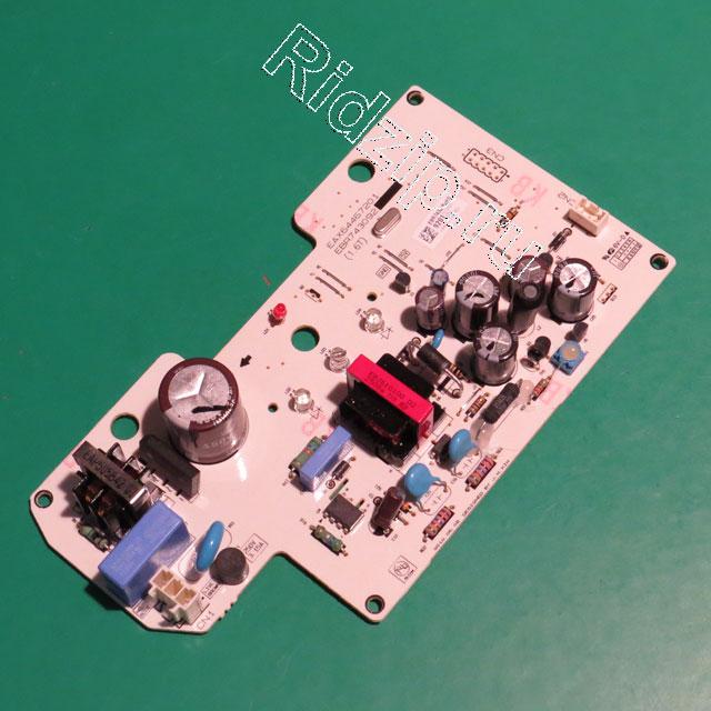 LG EBR74309201 - Плата управления ( модуль ) к роботам-пылесосам LG (ЭлДжи)