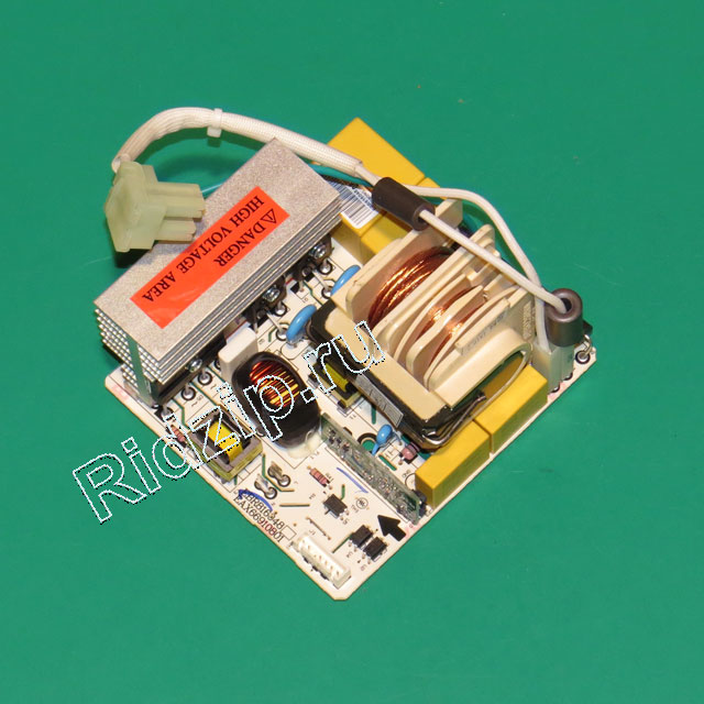 LG EBR81604808 - Инвертор к микроволновым печам   ( электронный модуль питания и управления  ) к микроволновым печам, СВЧ LG (ЭлДжи)