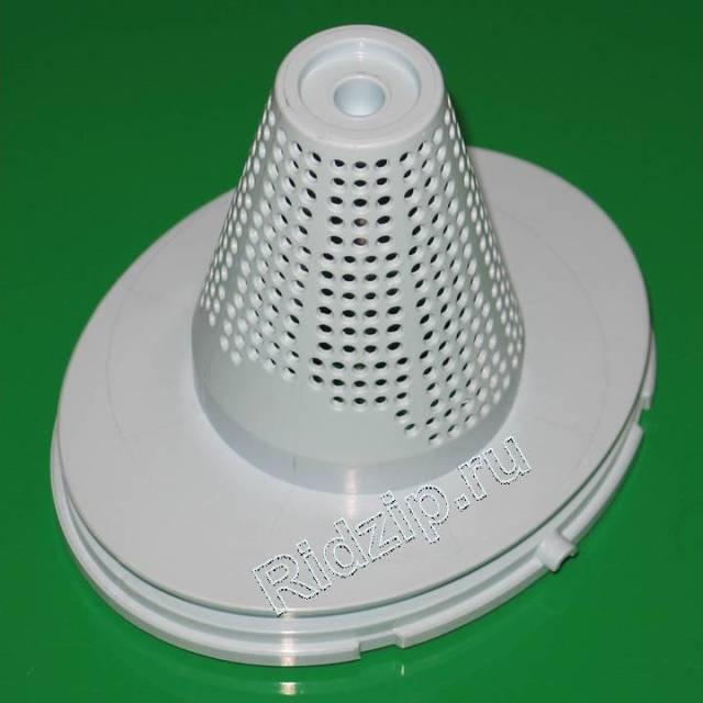 LG MCK62518501 - Фильтр конус  НЕ ПОСТАВЛЯЕТСЯ к пылесосам LG (ЭлДжи)