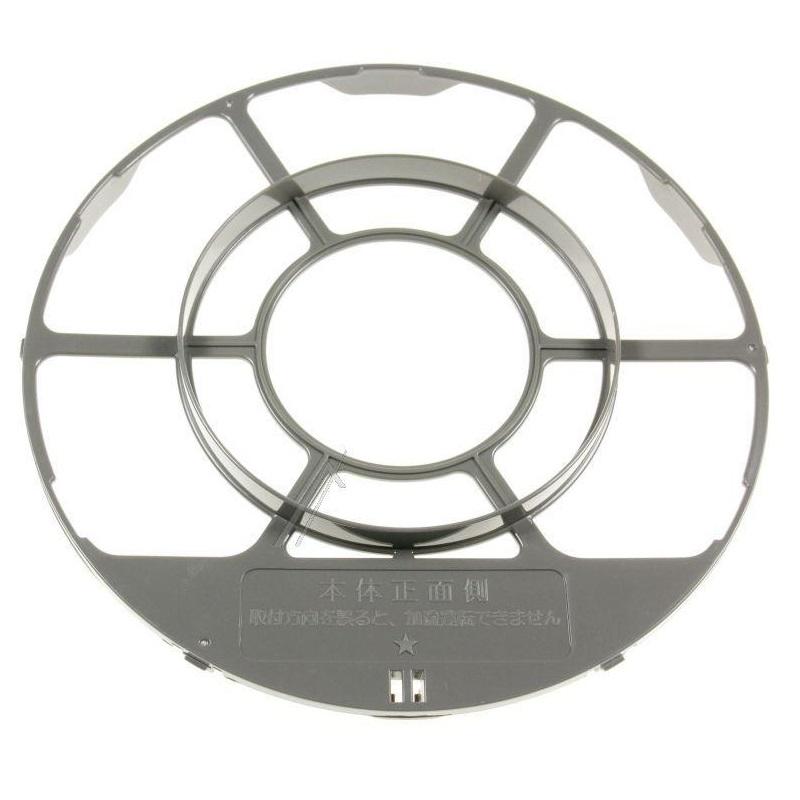 SH LHLD-A124KKFA - Рамка фильтра к воздухоочистителям и увлажнителям Sharp (Шарп)
