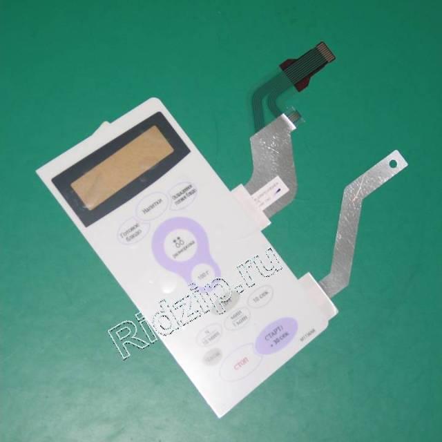 M1736NR - Панель управления сенсорная ( мембрана ) к микроволновым печам, СВЧ Samsung (Самсунг)