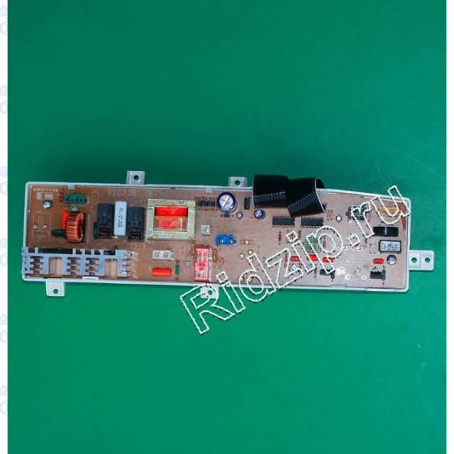 MFS-F1015J-00 - Плата управления ( модуль ) к стиральным машинам Samsung (Самсунг)