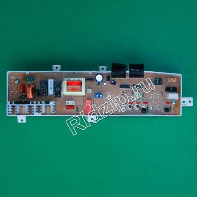 MFS-F1215J-00 - Плата управления ( модуль ) к стиральным машинам Samsung (Самсунг)