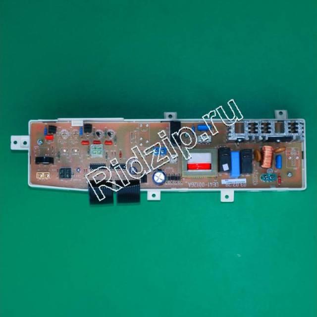 MFS-F813J-00 - Плата управления ( модуль ) к стиральным машинам Samsung (Самсунг)