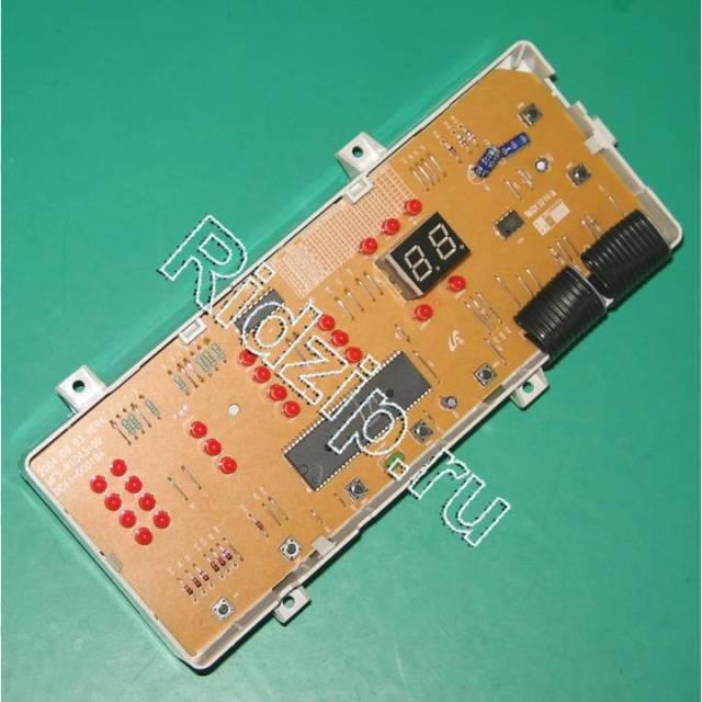 MFS-S1043-00 - Плата управления ( модуль ) к стиральным машинам Samsung (Самсунг)