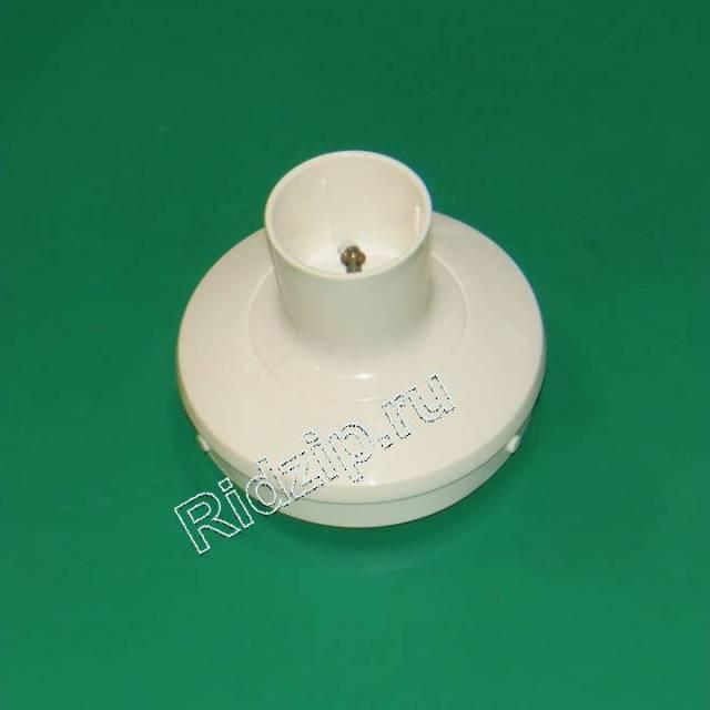 MS-069567A - Редуктор чаши  к измельчителей Moulinex, Krups (Мулинекс, Крупс)