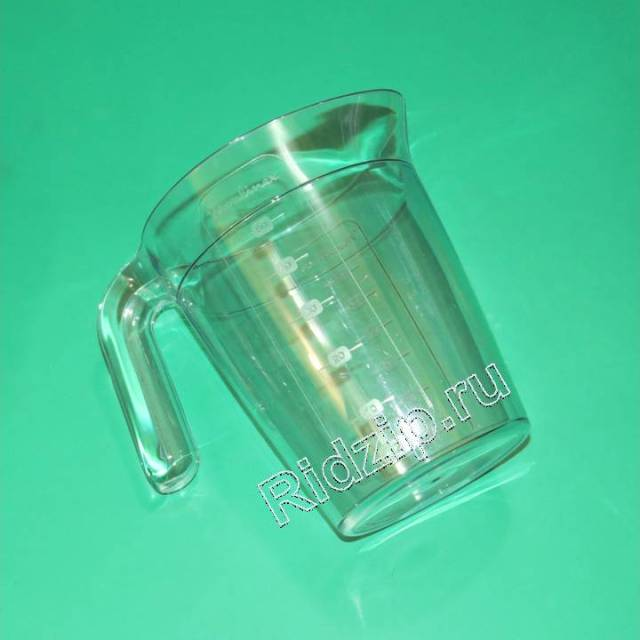 MS-5937063 - Мерная чаша к миксерам Moulinex, Krups (Мулинекс, Крупс)