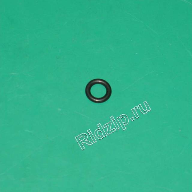 NI 005522 - Прокладка кольцо 006.00x2.00 к кофеваркам и кофемашинам Nivona (Нивона)