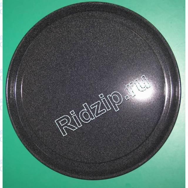 SH NTNT-A019WRH0 - Тарелка ( поддон - блюдо ) метал 390мм. к микроволновым печам, СВЧ Sharp (Шарп)