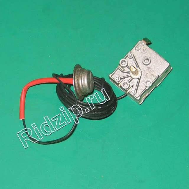 OAC019650 - Термостат к стиральным машинам Indesit, Ariston (Индезит, Аристон)