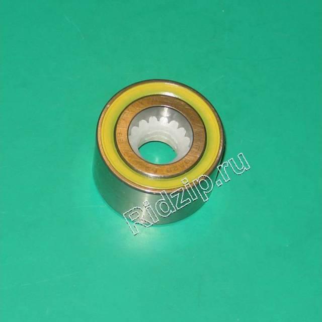 OAC026298 - Подшипник двухрядный BA2B633667 ( 30x60x37 мм. ) к стиральным машинам Indesit, Ariston (Индезит, Аристон)