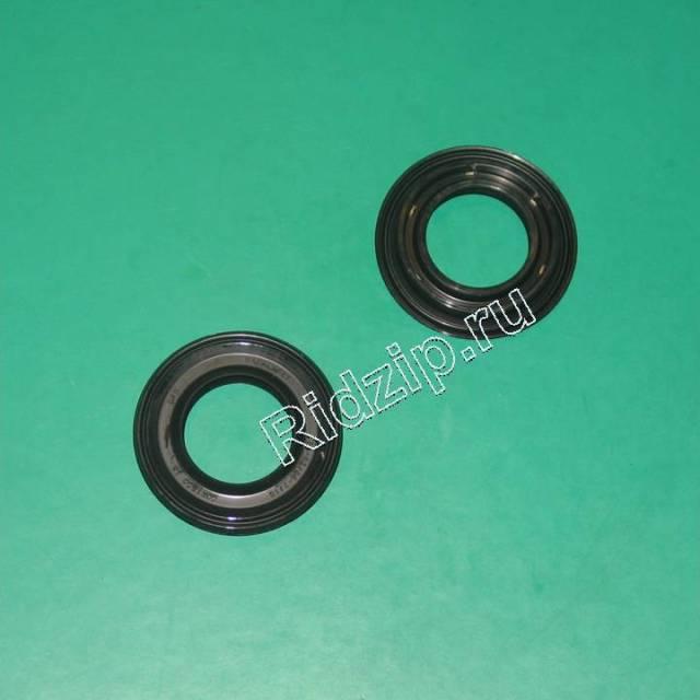 OAC039667 - Сальник 35x52/65x7/10 мм. к стиральным машинам Indesit, Ariston (Индезит, Аристон)