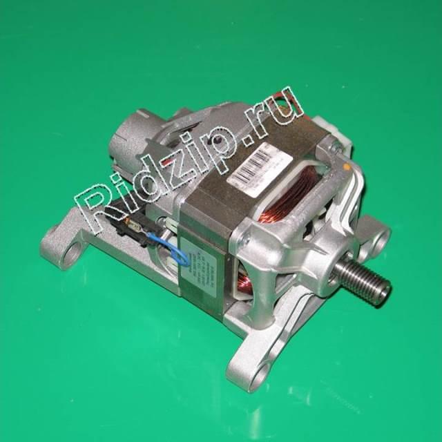 OAC046524 - Мотор ( электродвигатель ) к стиральным машинам Indesit, Ariston (Индезит, Аристон)