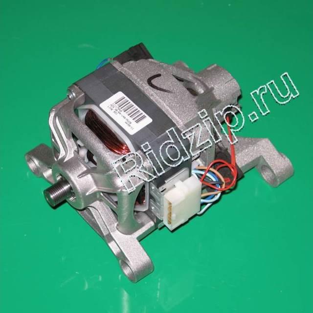 OAC074209 - Мотор ( электродвигатель ) к стиральным машинам Indesit, Ariston (Индезит, Аристон)