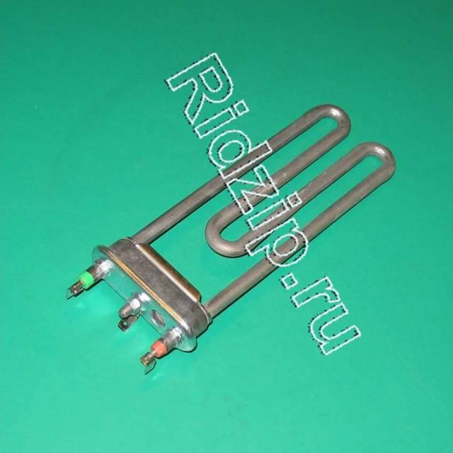 OAC255096 - Нагревательный элемент ( ТЭН ) с отверстием 1800W к стиральным машинам Indesit, Ariston (Индезит, Аристон)