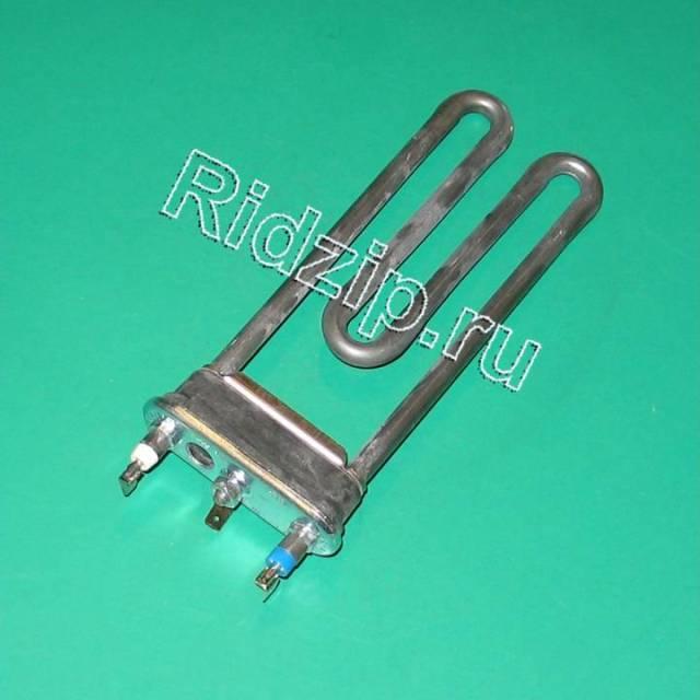 OAC273277 - Нагревательный элемент ( ТЭН ) с отверстием 1900W к стиральным машинам Indesit, Ariston