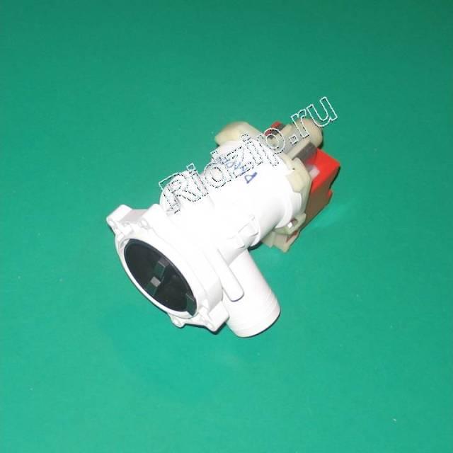 PMP001VE - Насос ( помпа ) Copreci 30w (с улиткой) VESTEL-480111101696, 481288818082  к стиральным машинам Разных фирм (Разных фирм)
